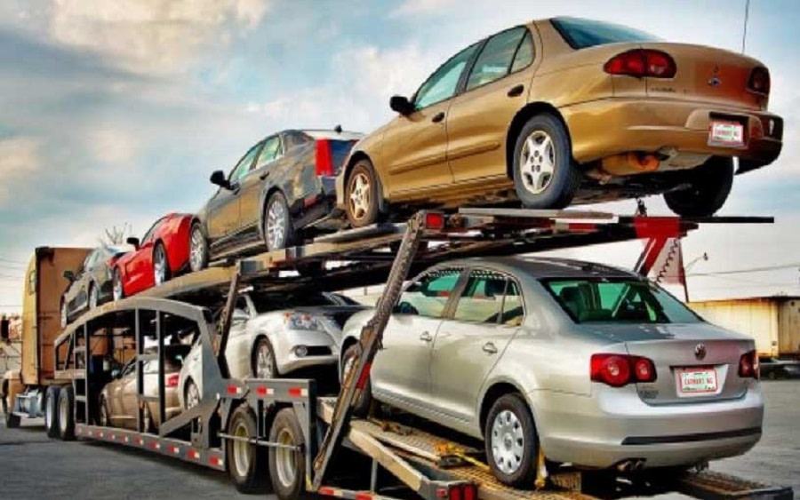 How Second-Hand Car Importation Business works in Africa