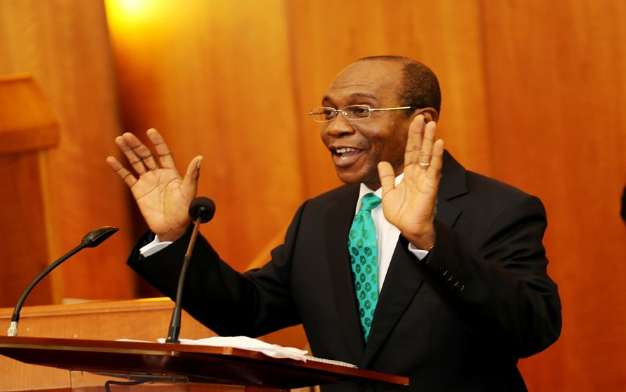 CBN Governor, Godwin Emefiele's battle with First Bank's Ibukun Awosika and FBN Holding's Oba Otudeko