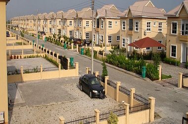 Landed property in Nigeria