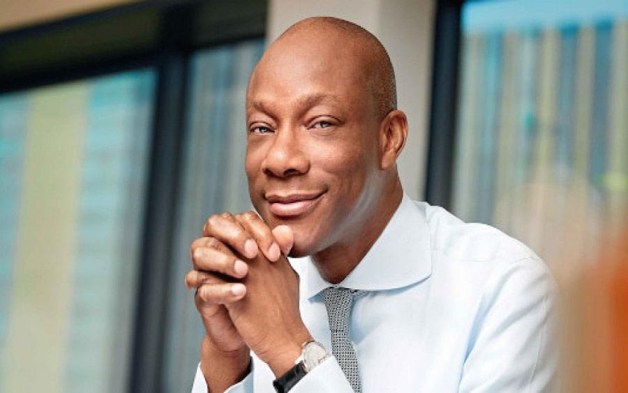 Segun Agbaje to exit Guarantee Trust Bank