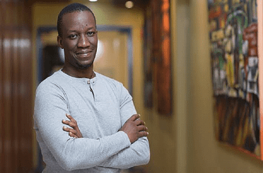 Kenya's Kidato founder Sam Gichuru gets sillicon valley funding
