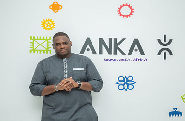 afrikrea e-commerce platform launching anka saas solution