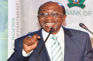 CBN Governor, Godwin Emefiele sacks board of directors of first bank of Nigeria
