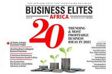 Business Elites Africa