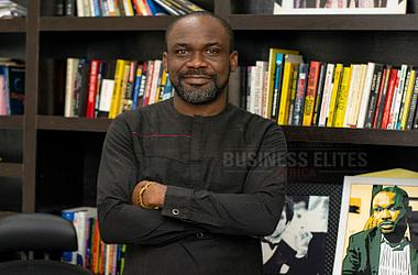 Nigerian Entrepreneur & Business Growth Coach, Ronald Nzimora