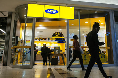 MTN financial technology