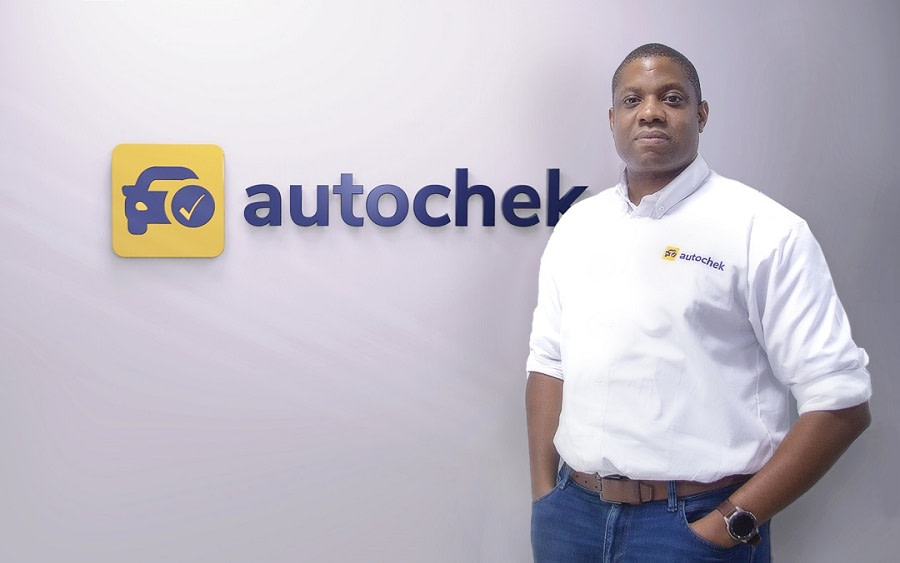 Autochek-raised $3.4 million