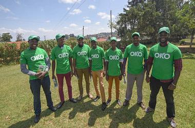 OKO Finance raises seed funding