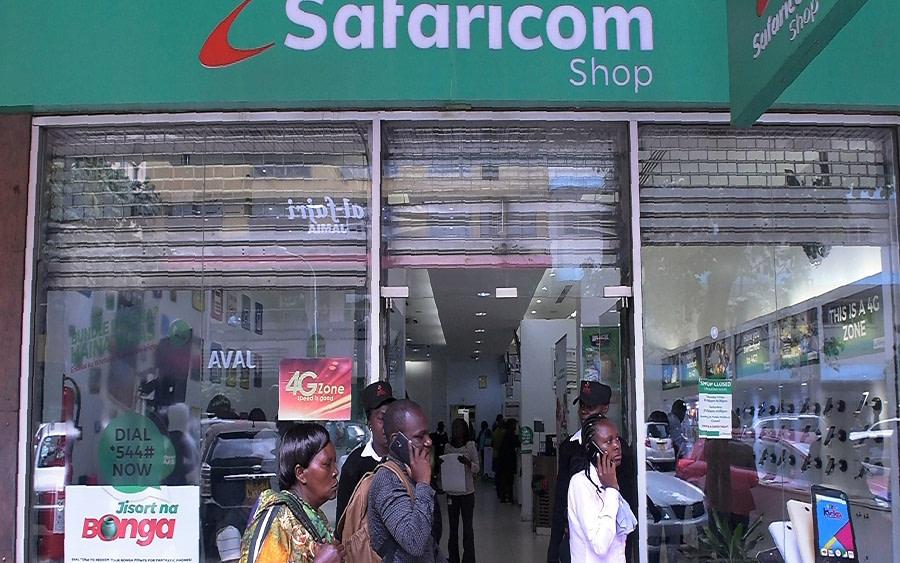 Safaricom seeks Ethiopian License