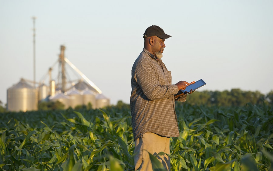 top agribusiness companies in Africa