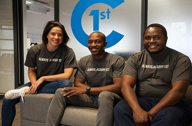 carry1st us$6 million series A funding