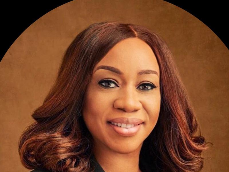 Miriam Olusanya to replace Segun Agbaje as GTBank MD
