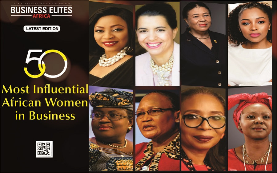 Most Influential African women in Business