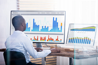 Trends and Key Players in Data Analyticsacross Africa