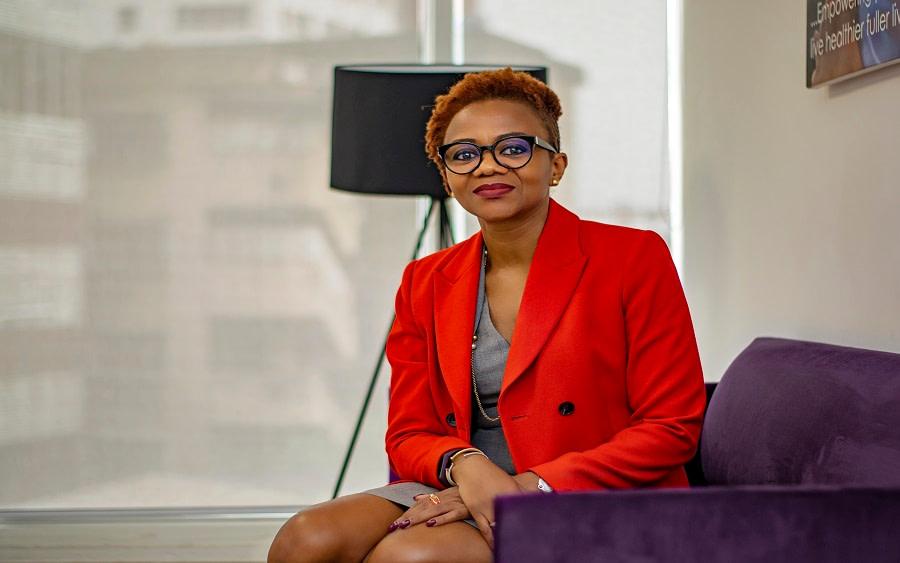 Adesimbo Ukiri CEO of Avon Healthcare