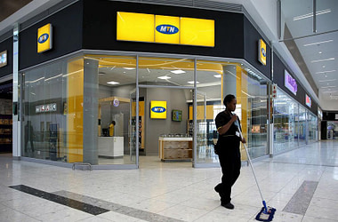 MTN Nigeria's Q1 2021 financial statement