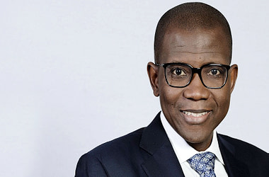 Yinka Sanni Appointed Chief Executive of Standard Bank Group's Africa Regions