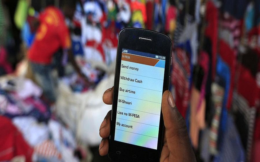 Africa's e-commerce